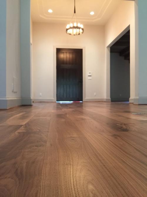 Great Hardwood Floor Refinishing In Houston