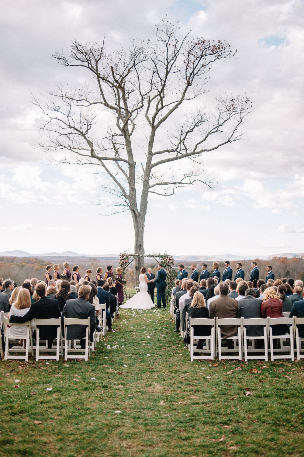 10 Best Wedding Venues In Around Charlottesville Virginia