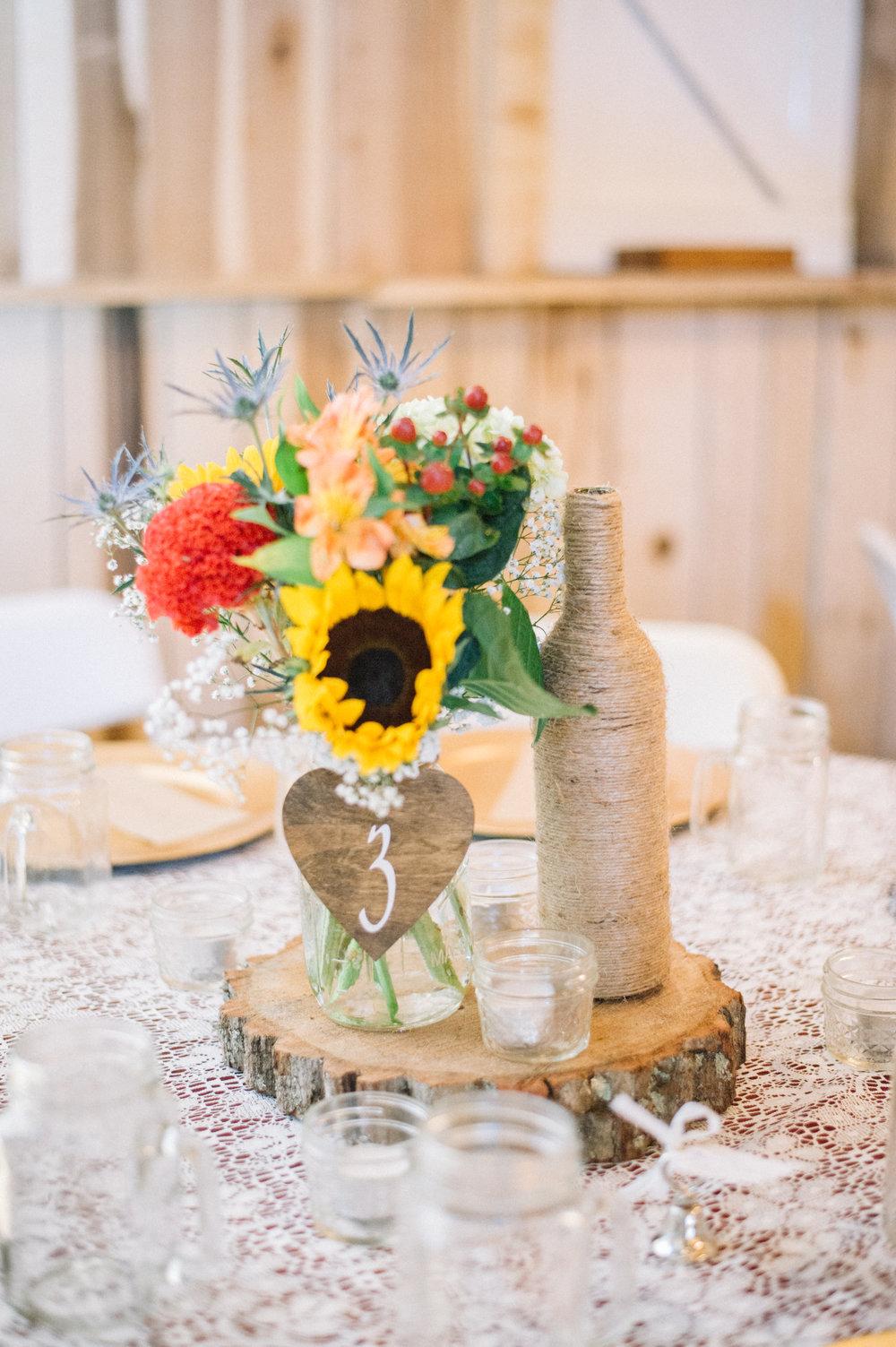 Rock Hill Farm Wedding Photographer
