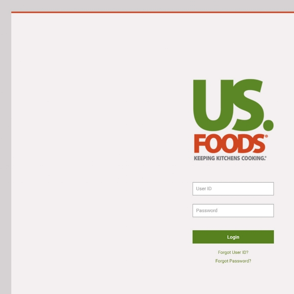 USFoods 1   The following   Tablet and Mobile, high-definition     prototypes included InVision flows, working with a brief and directly with the project manager and developer through several iterations.