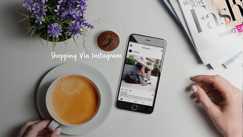 UX Design Project - Shopping Case Study