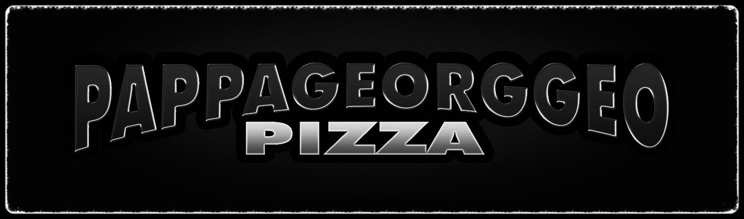 Pappa Georggeo Pizza