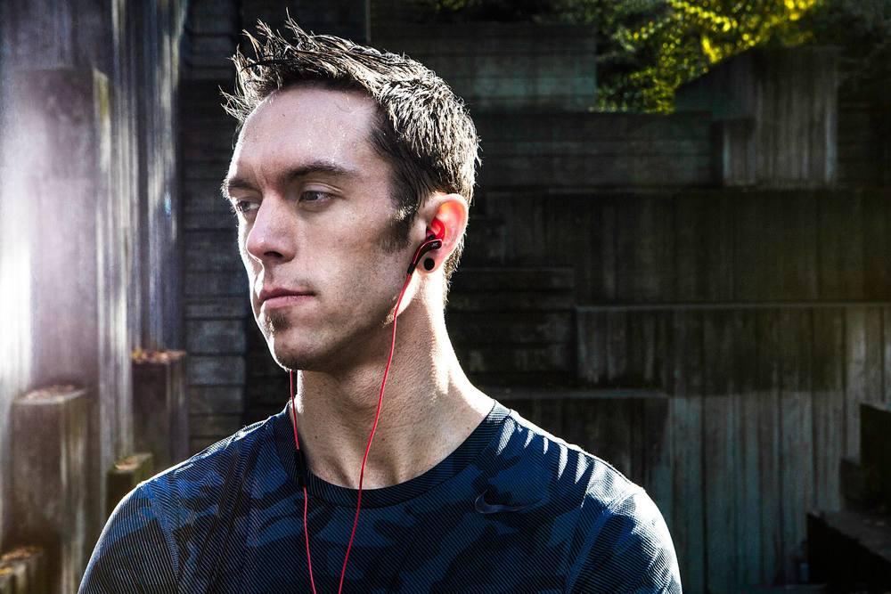 JVC Headphones, USA