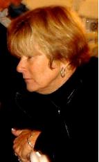Judy Long, Board Member