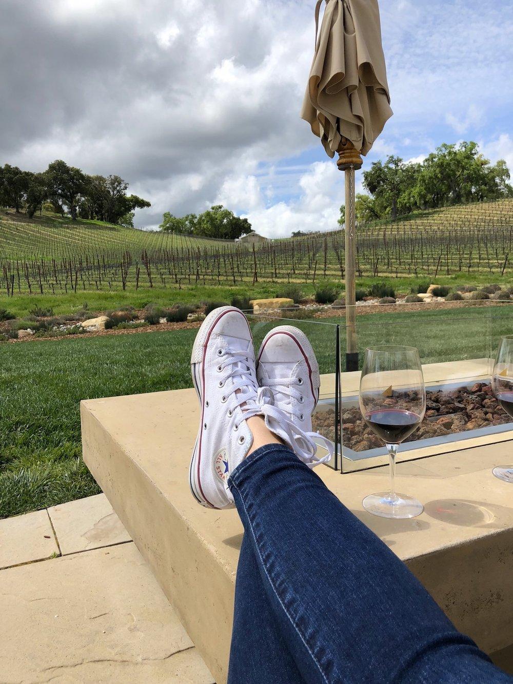 JUSTIN Winery