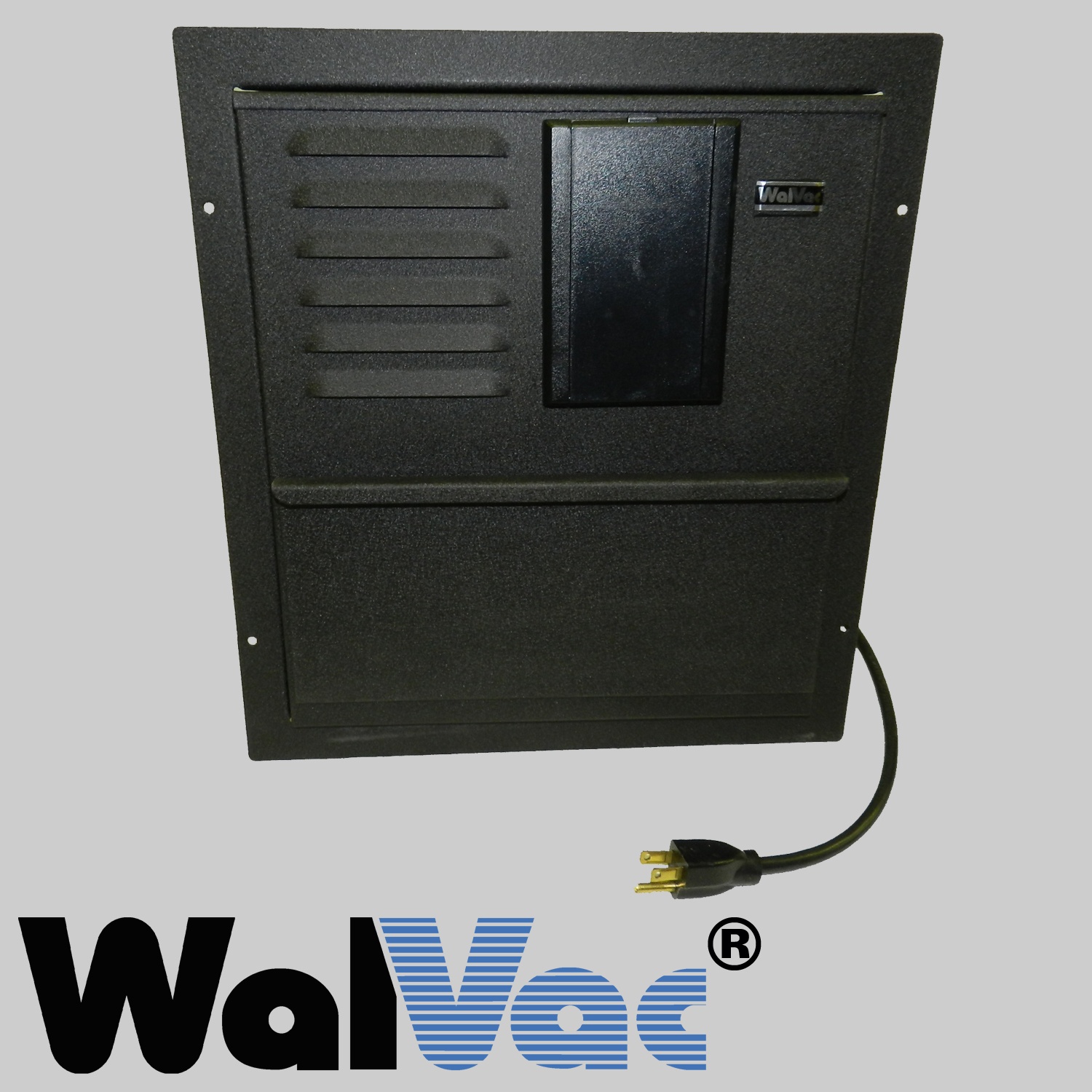 Stow-a-Vac Compact Power Unit - Direct Wire, Switch On (555 ...