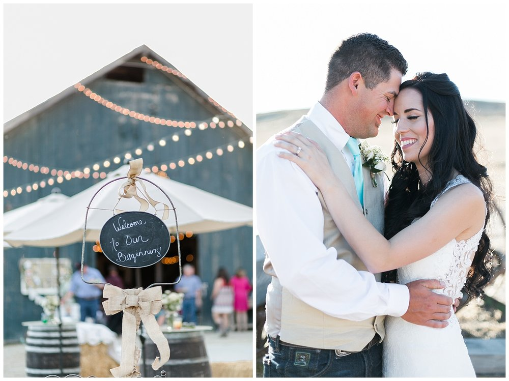 BRIANNA + TYLER MARRIED | LOMA GRANDE RANCH | SAN LUIS OBISPO, CALIFORNIA