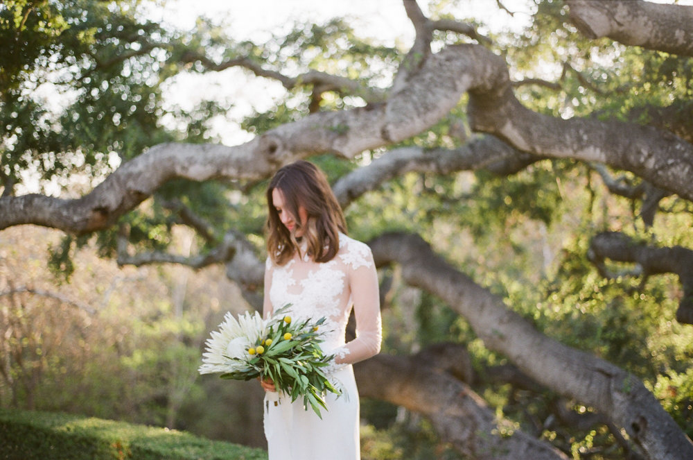 LAUREN + BLAKE MARRIED | MONTECITO, CALIFORNIA