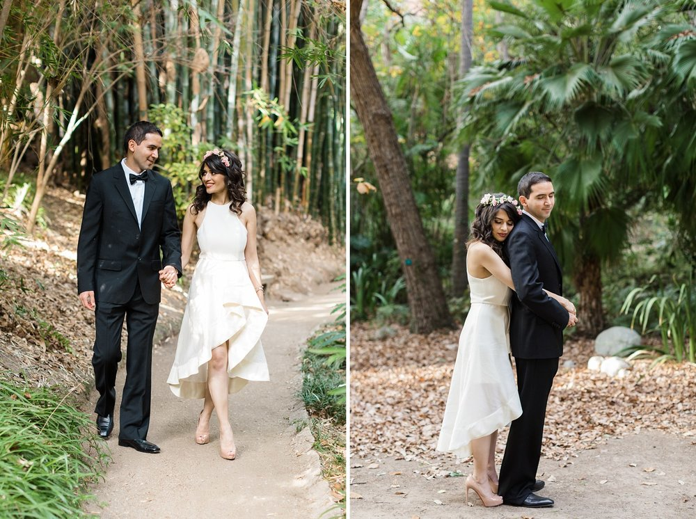 ucla wedding photographer