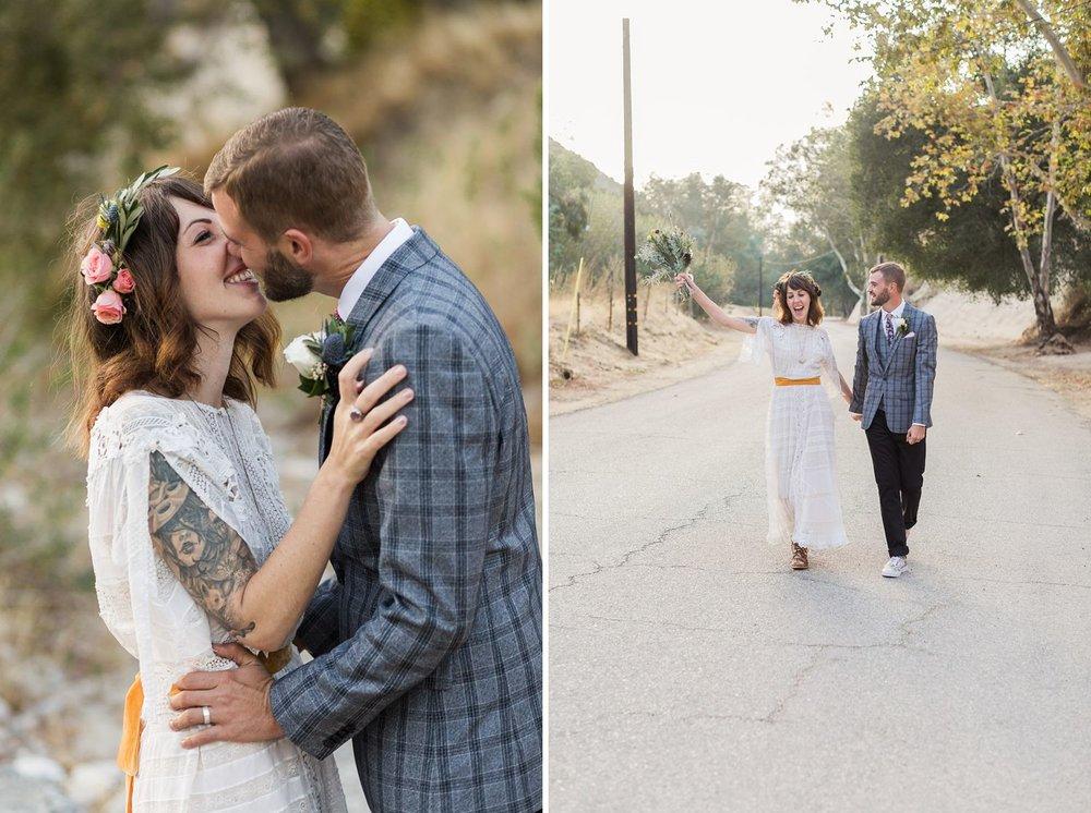 los angeles ca wedding photographer