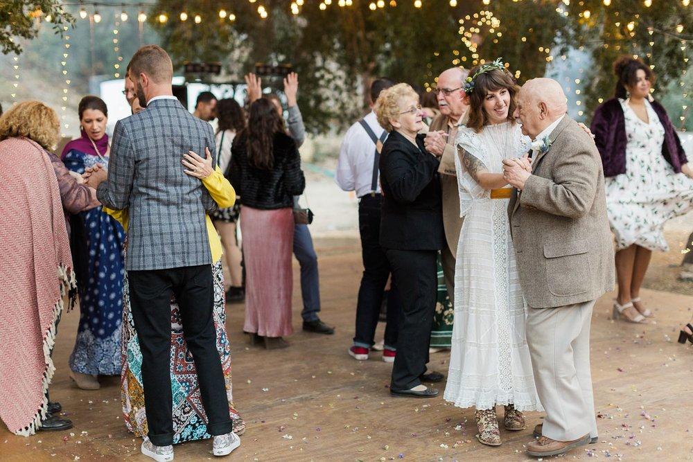 los angeles film wedding photographer
