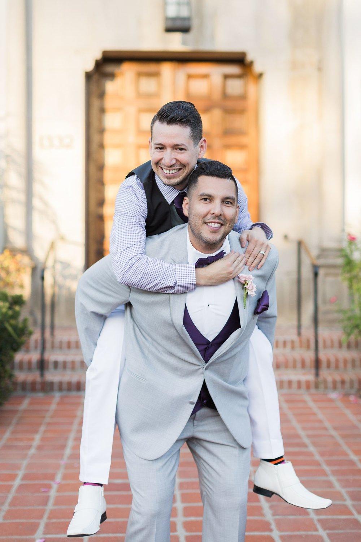 riviera mansion wedding photographer