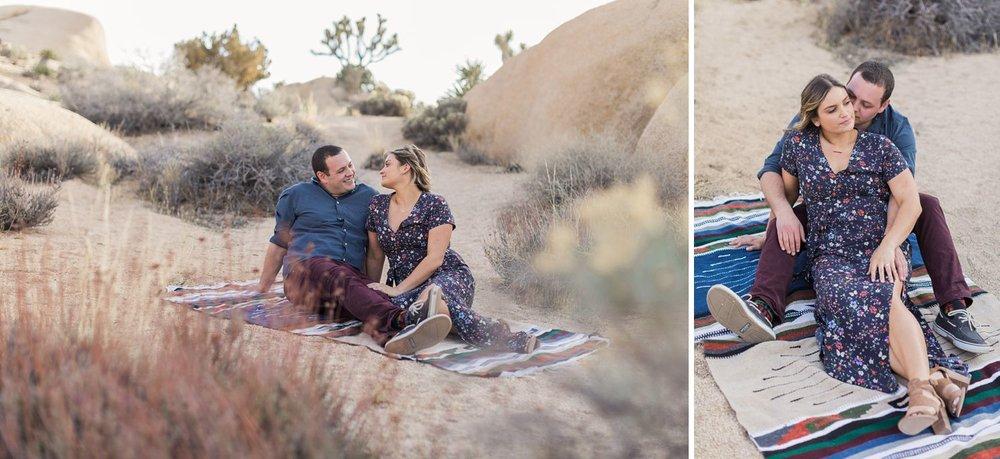 engagement photo props