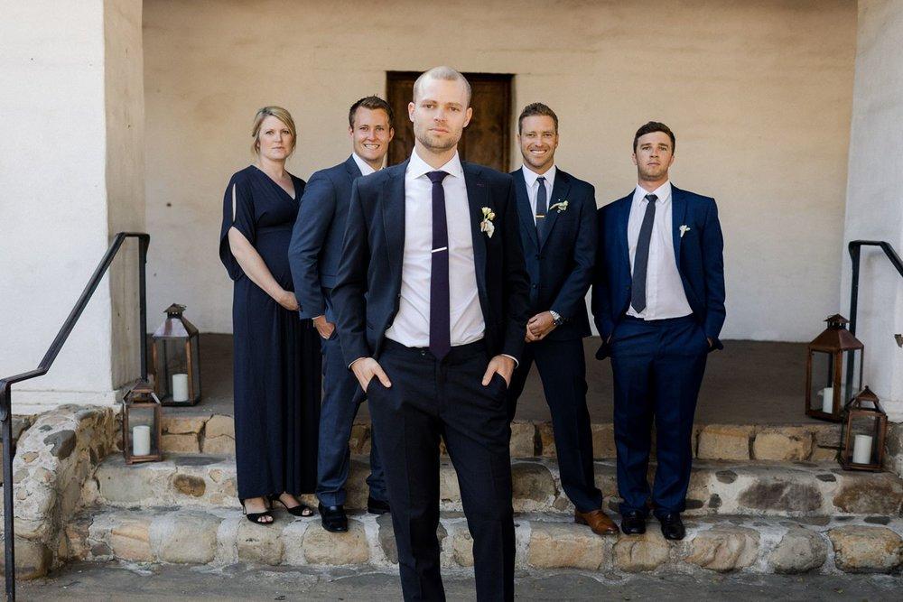 casa de la guerra wedding photographer