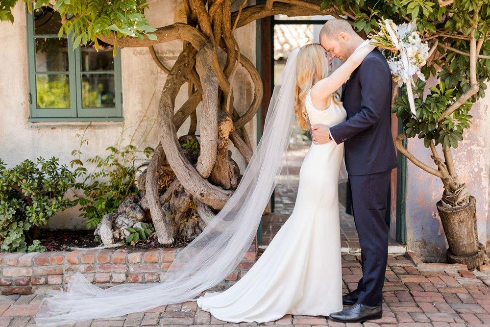 wedding photos santa barbara