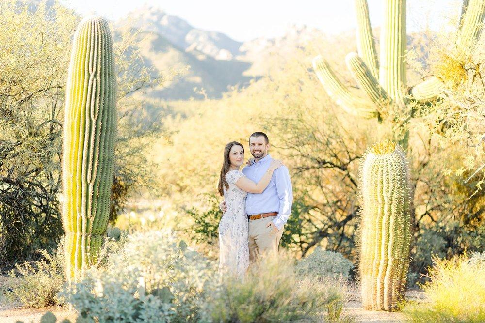 mount lemmon wedding photographer
