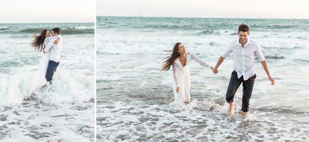rincon beach club wedding photography