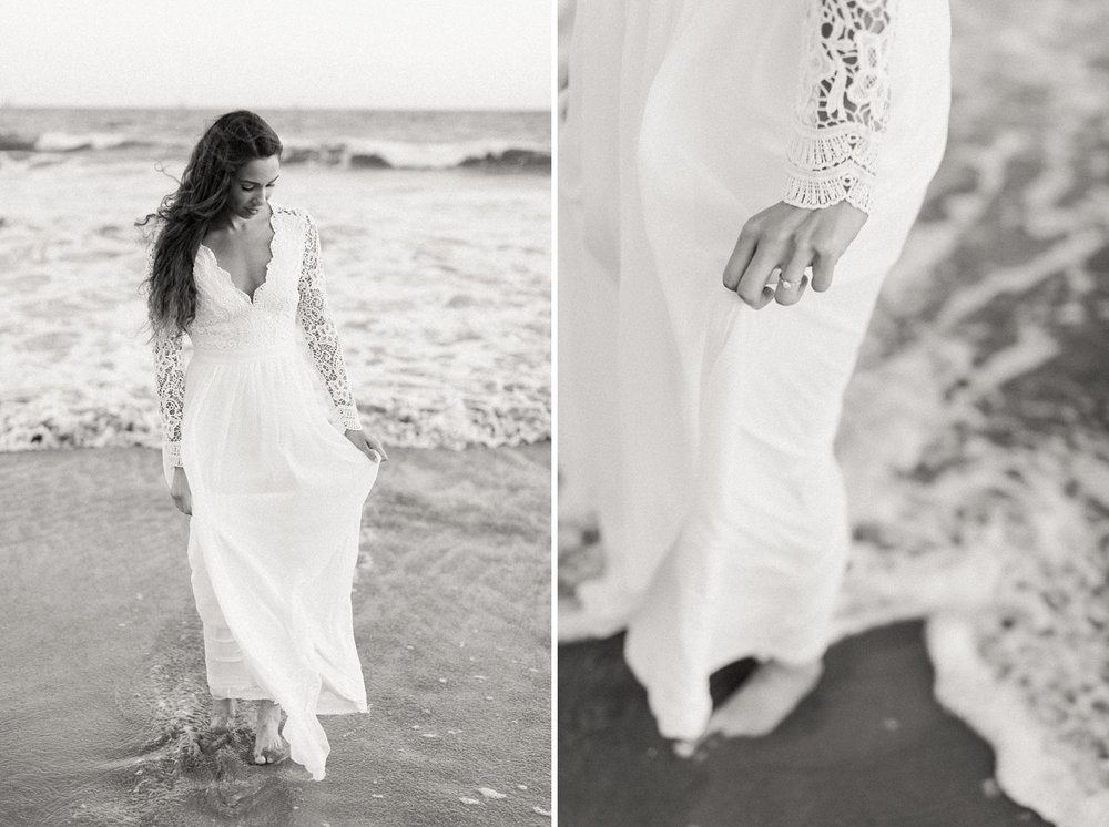 rincon beach club wedding photos