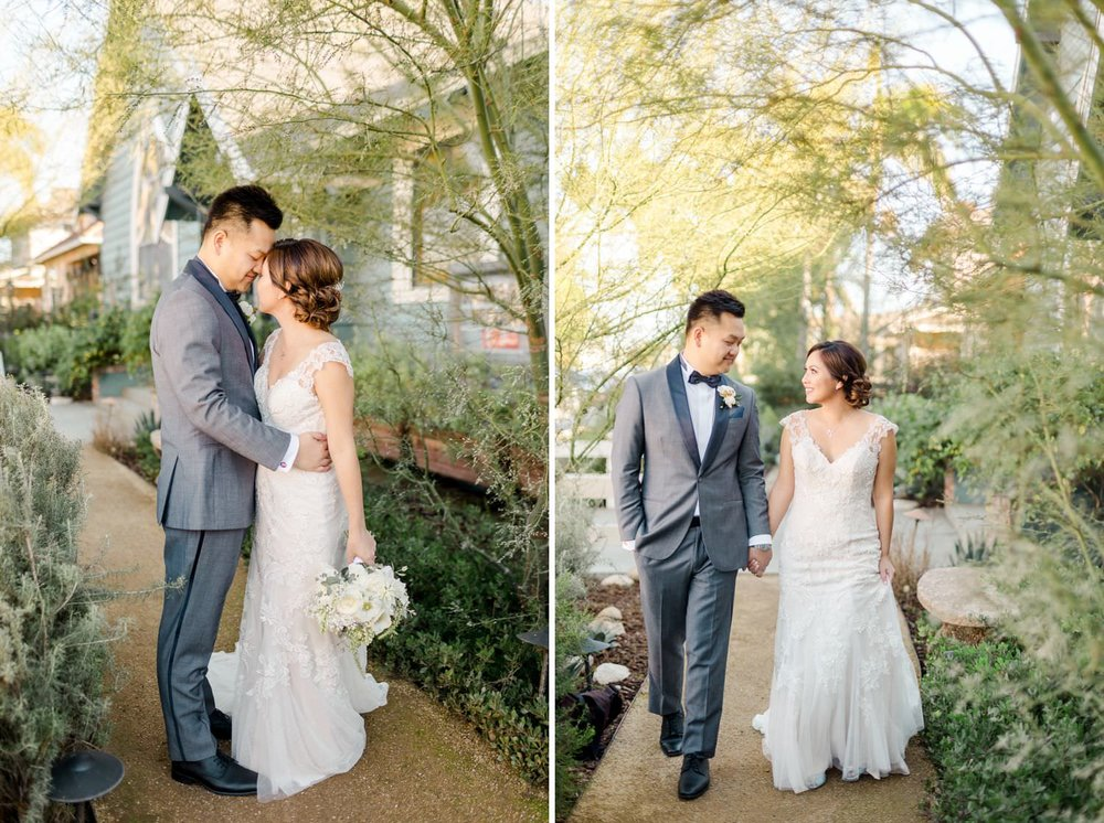 the ruby street highland park wedding photography