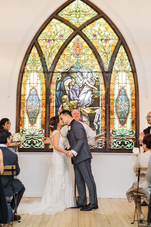 the ruby street wedding los angeles
