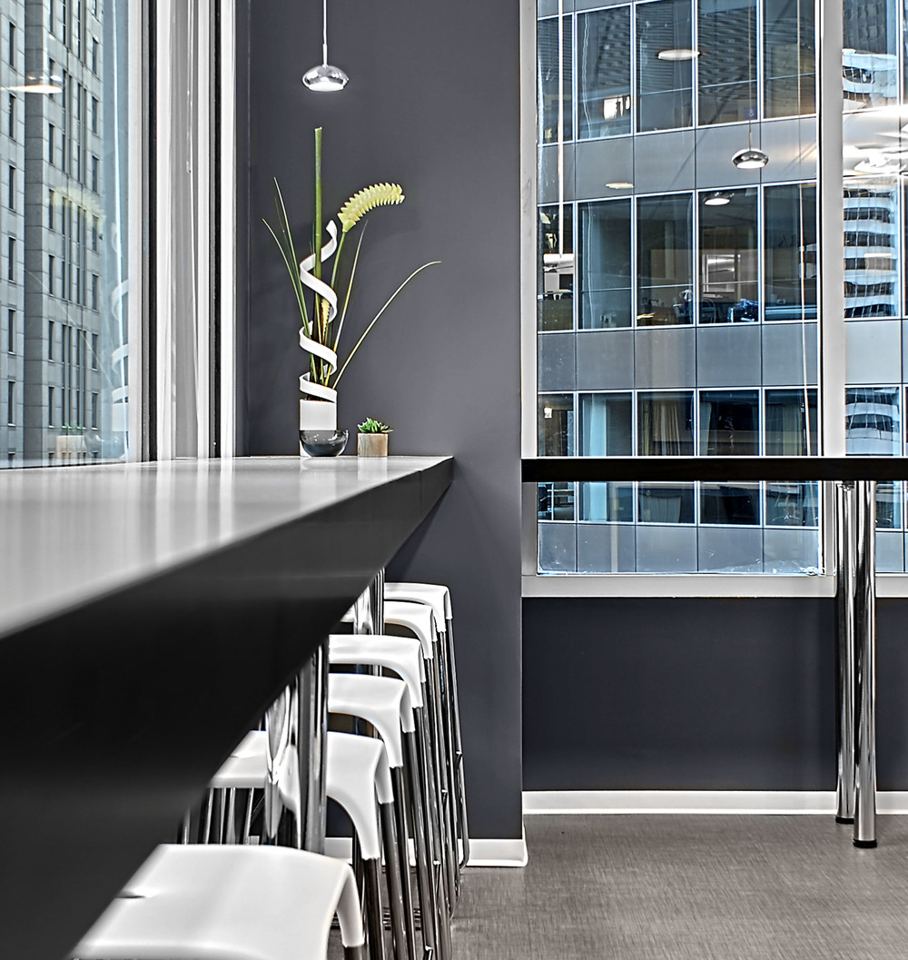 chicago law firm lounge