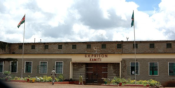 Kamiti Prison in Nairobi. Photo: Tomfots http://www.panoramio.com/user/2313651?with_photo_id=41295266