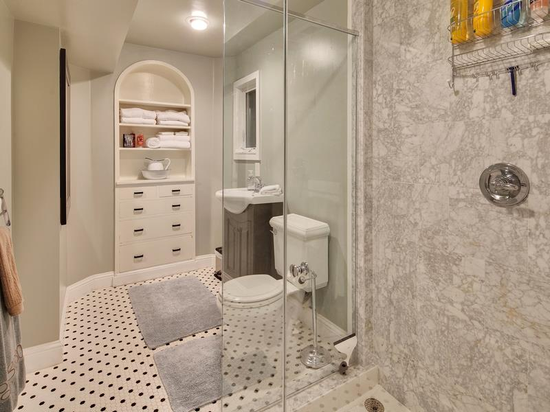 where your money goes for a bathroom remodel \u2014 pamela bellahno room in the house takes more work or costs more money to remodel than the bathroom the combination of plumbing, moisture content, electrical wiring