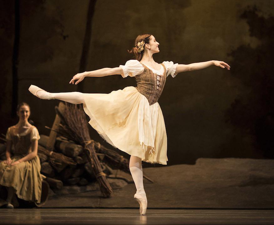 marienela nunez, royal ballet