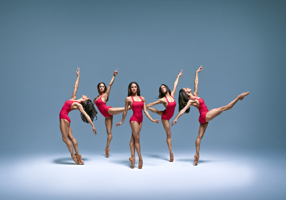 misty copeland, photgraphy jack devant