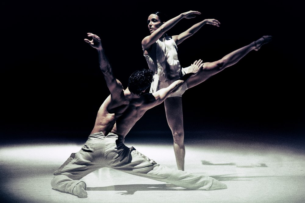 NEDERLANDS DANCE THEATER
