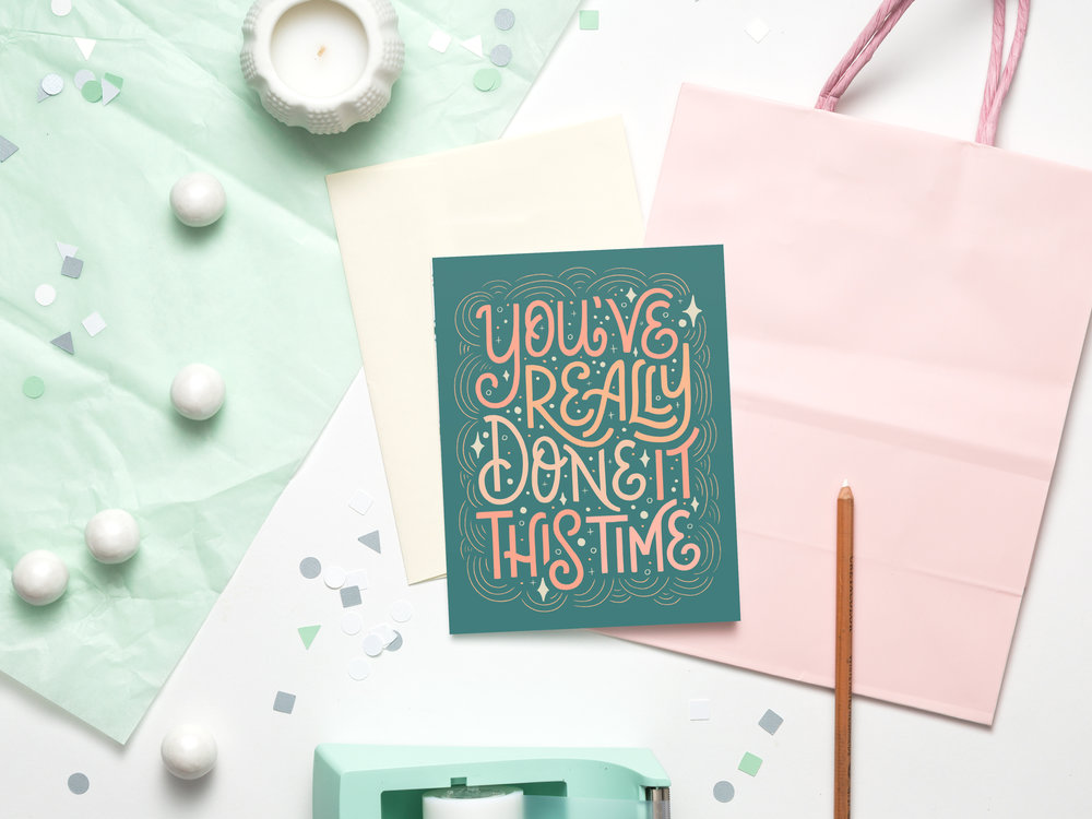 The Business of Lettering - A blog for lettering artists featuring resources, business strategies, tips, and tutorials