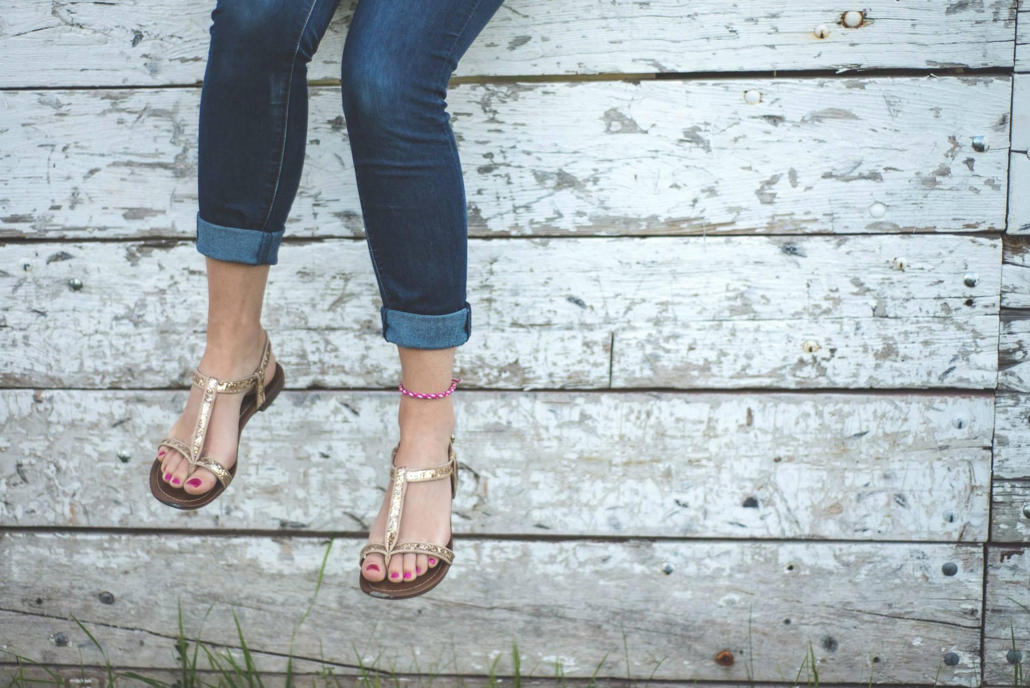 Britny Feet