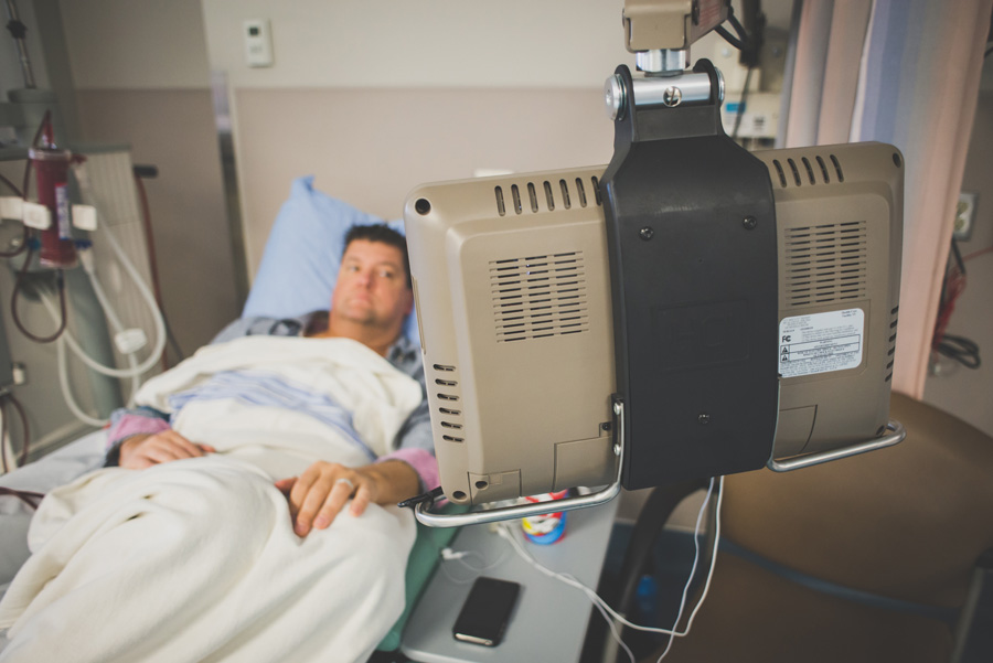 Dialysis Clinic - Something About Your Love Blog
