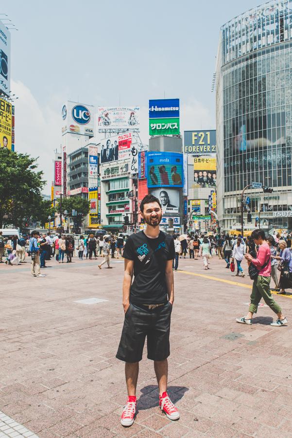Day 1 Tokyo - somethingaboutyourlove.com