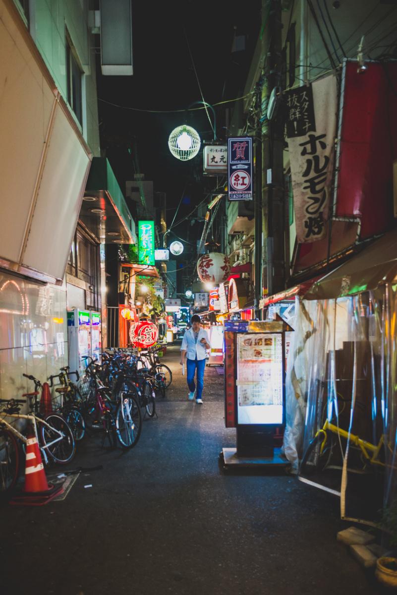 Dotonbori, Osaka. www.somethingaboutyourlove.com
