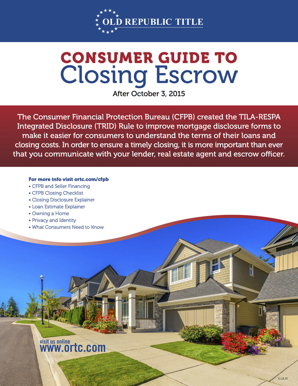 CONSUMER GUIDE TO Closing Escrow1.jpg