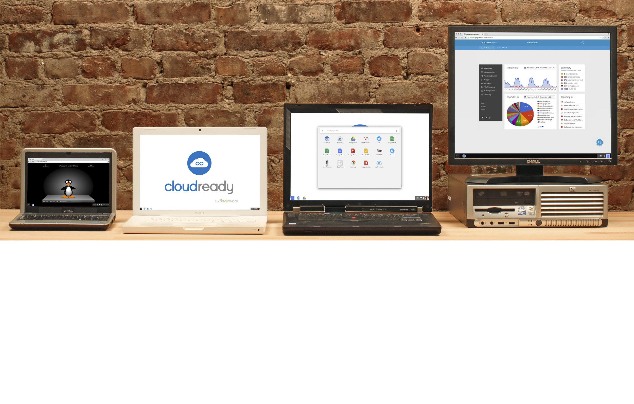 CloudReady Education Edition —...