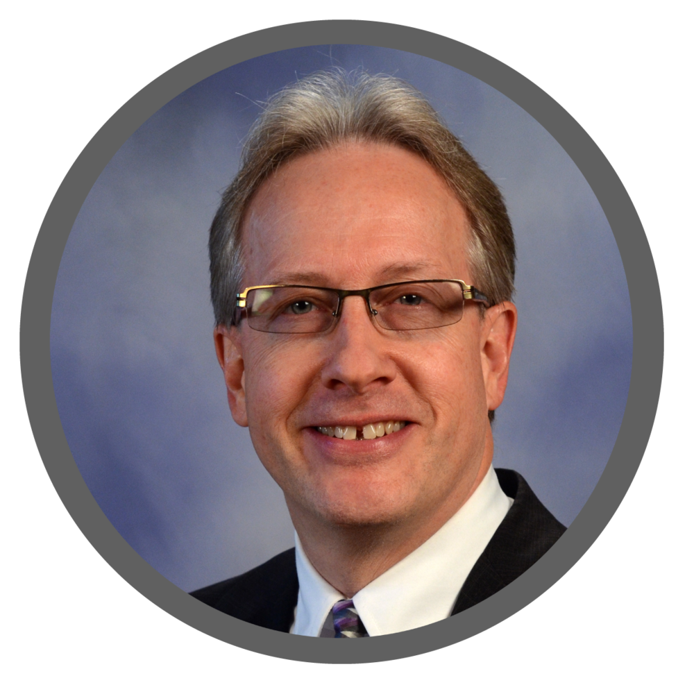 Kirk Langer, CTO, Lincoln Public Schools