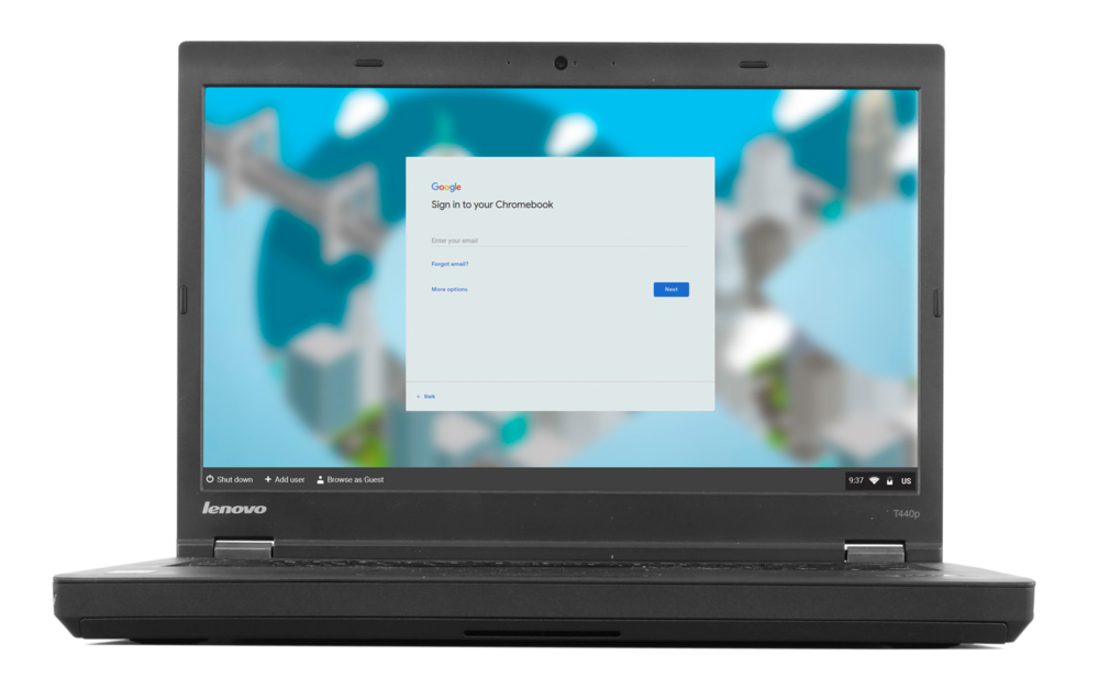 CloudReady is an OS for Education.