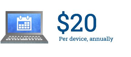 CloudReady Annual Per-Device License