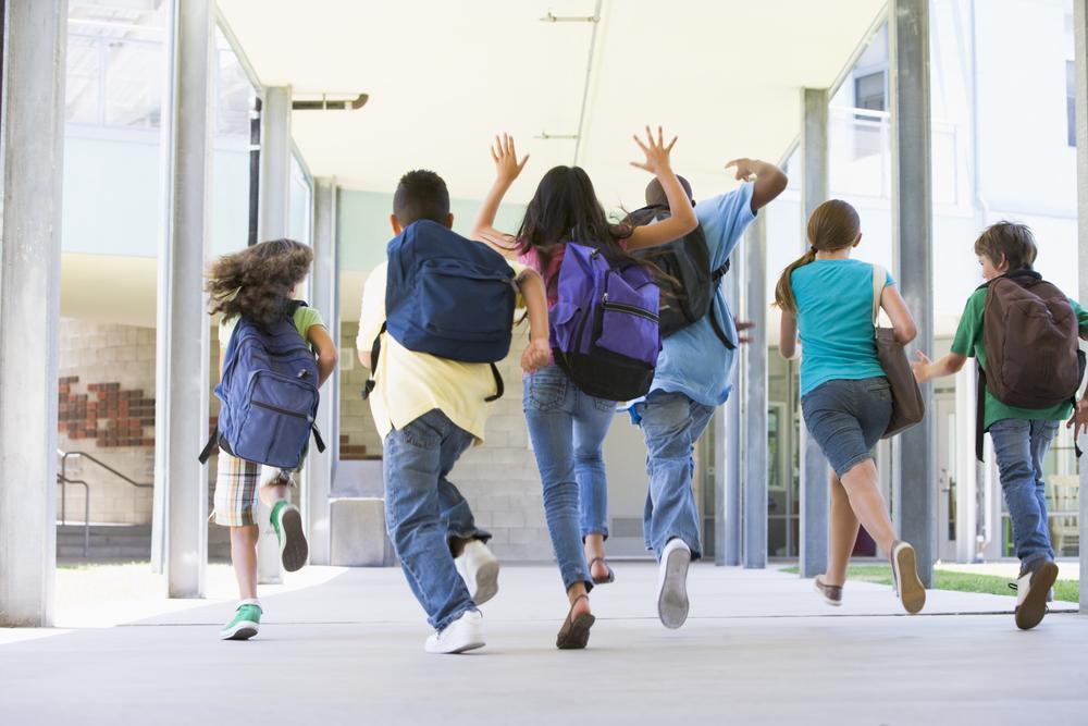 Case Study: Coronado Unified School District — Neverware