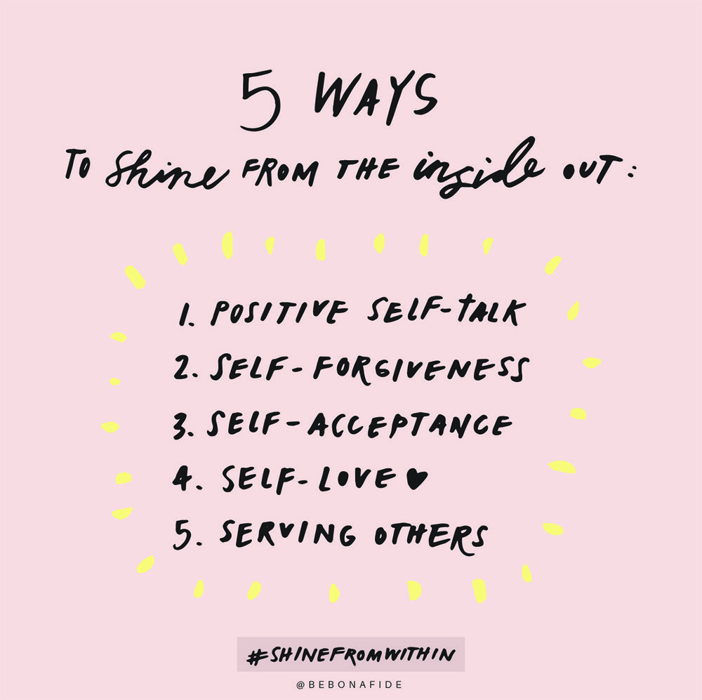 5 ways to shine_SQUARE.jpg