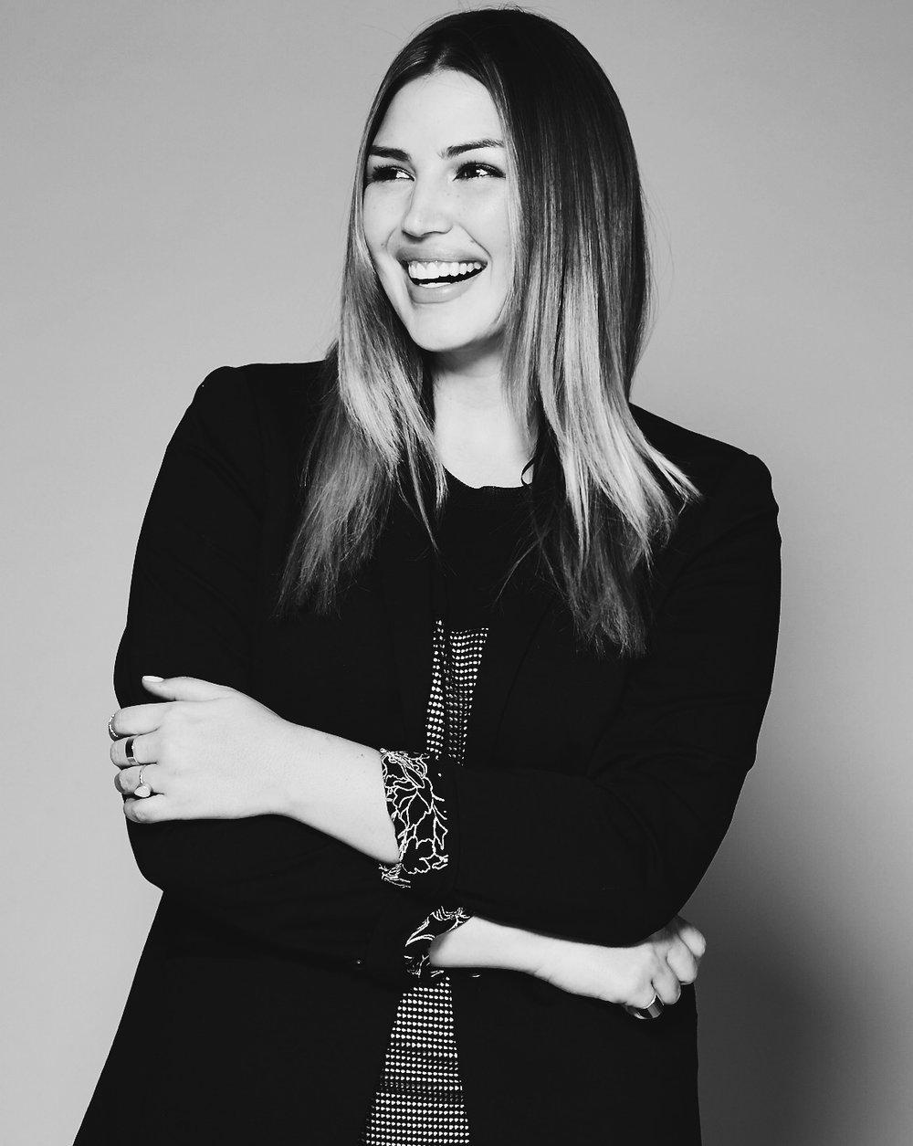 Katie Willcox