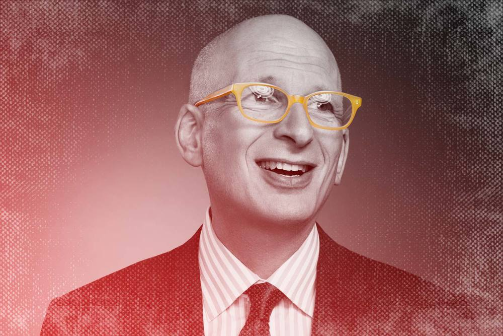 Generosity Talks    Seth Godin, Ladi6, Silvia Zuur, Conrad Smith & more.    ↓
