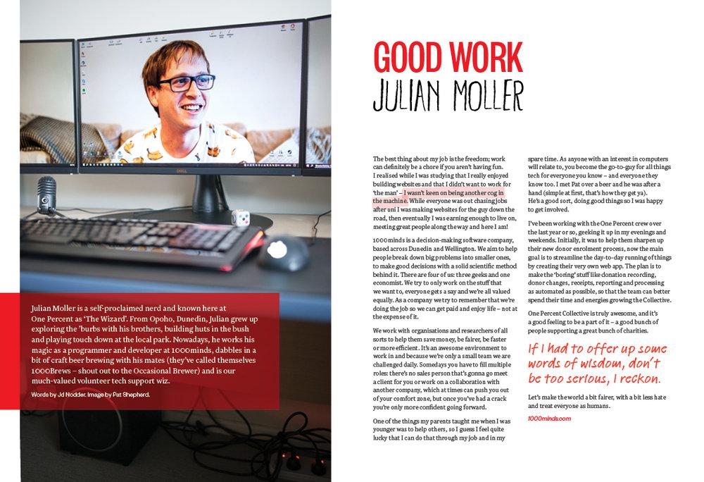 Julian Moller