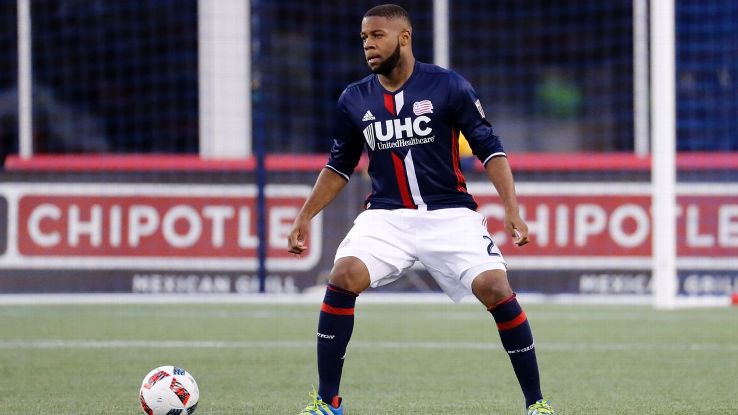 Image result for andrew farrell new england revolution funny