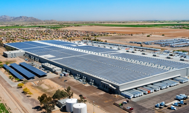 SolarCity Drives Solar Affordability In The US With New Funding