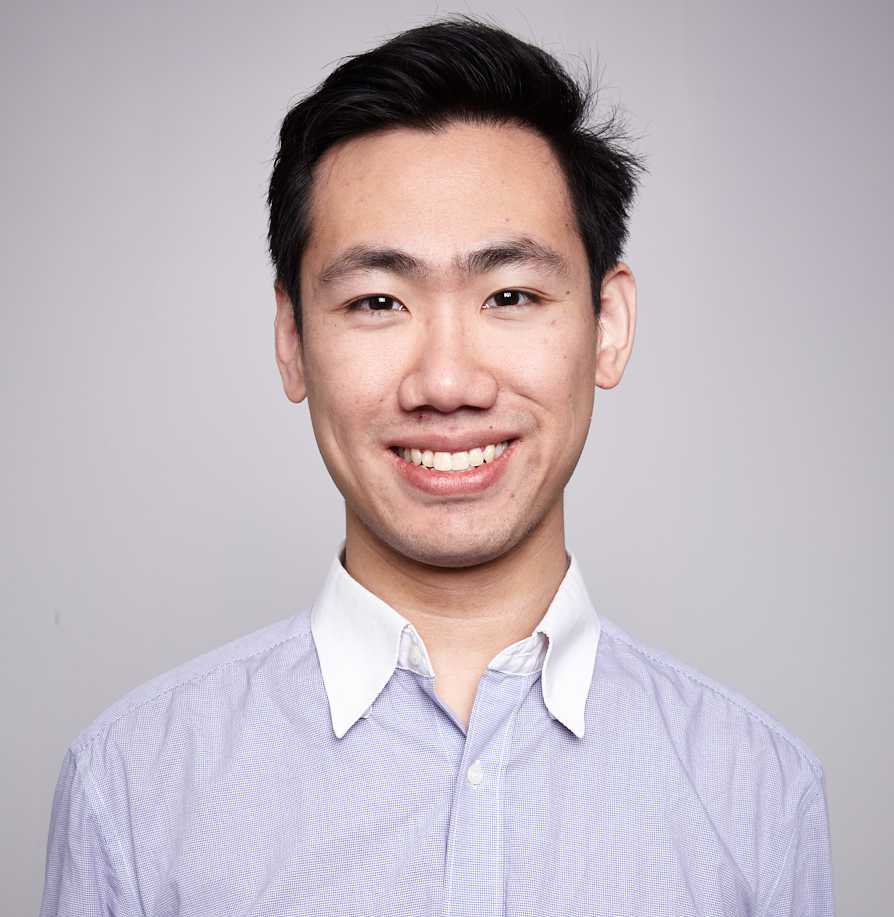 Adrian Pang | Data Science