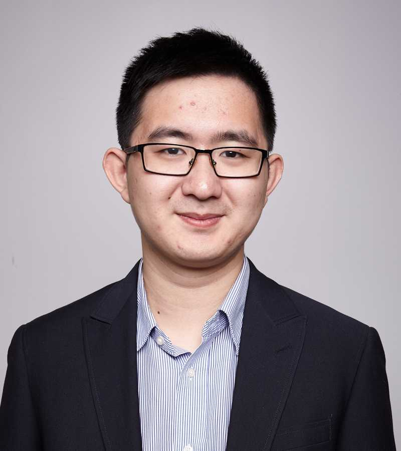 Yiwei Wang | PV Engineer & Data Analyst