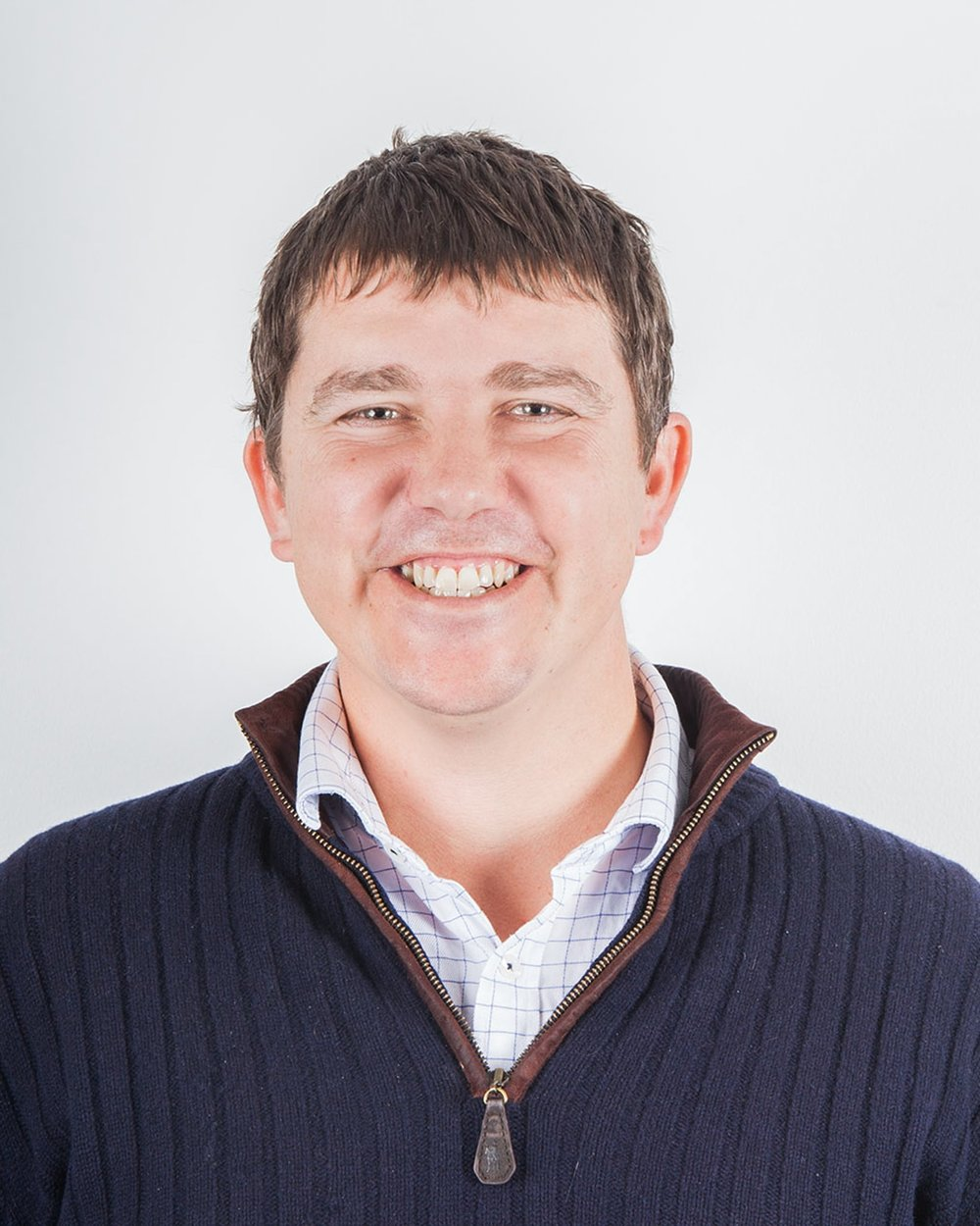 Iain McGregor   Business Development Manager